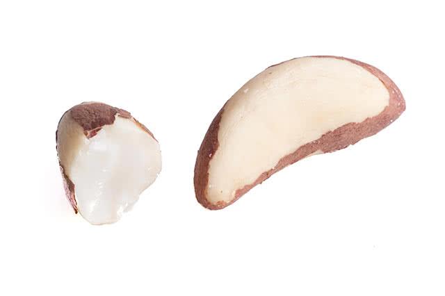 Бразильский орех польза