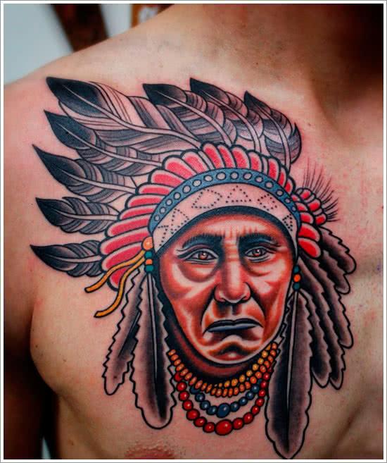 Американские тату