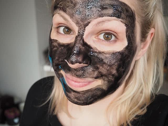 Black Mask инструкция