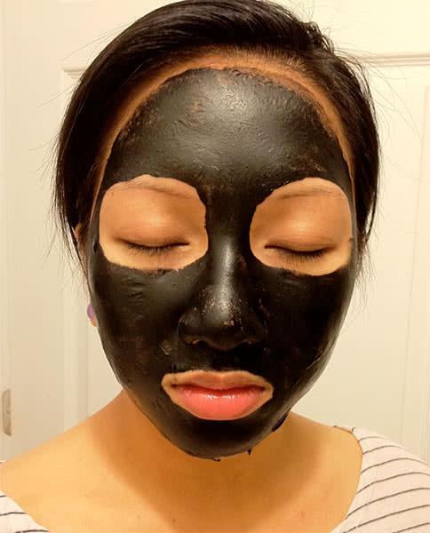 Black Mask применение