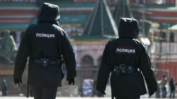 Полиция будет привлекать к ответственности за призывы к акциям 23 января