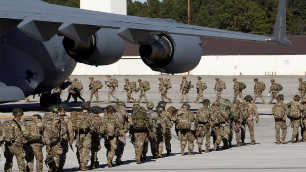 Трагический период присутствия США в Ираке завершается?
