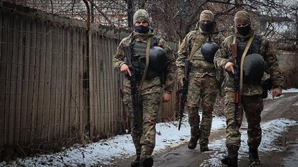 Блицкриг Зеленского. Решится ли Украина наступать в Донбассе