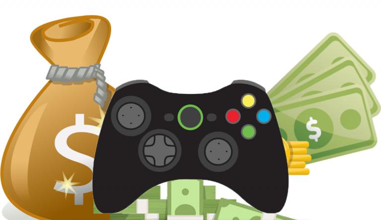 заработать деньги на играх без регистрации