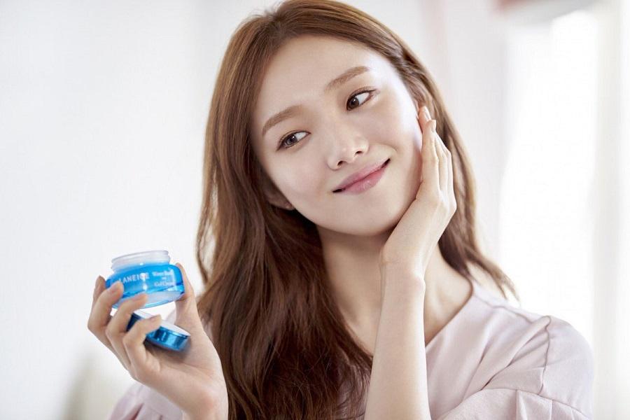 Почему корейская косметика так популярна? Красота по-корейски