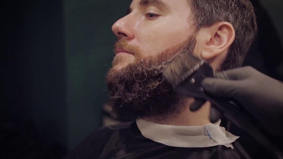 Камуфляж бороды – что это