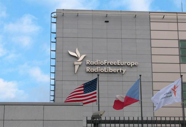 Сотрудникам «Радио Свобода» и «Настоящее время» рекомендуют покинуть Россию