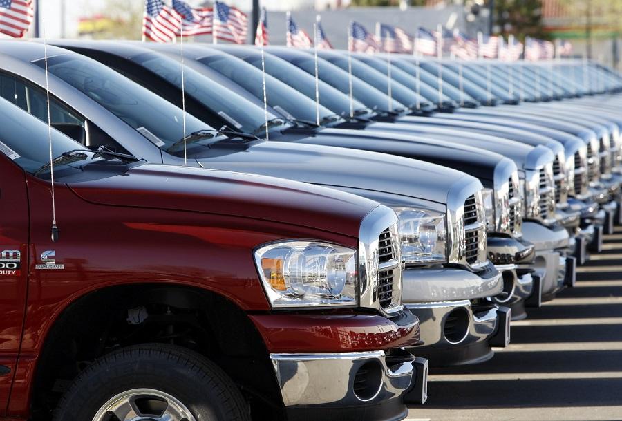 Как приобрести новый автомобиль из США