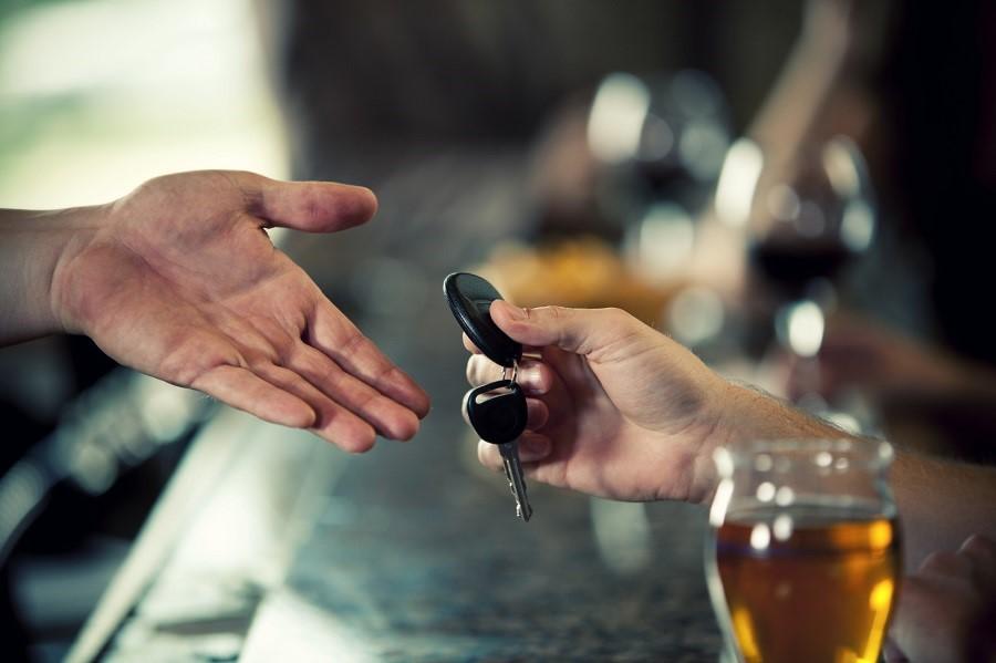 """""""Трезвый водитель"""" и такси: в чем отличия этих служб?"""