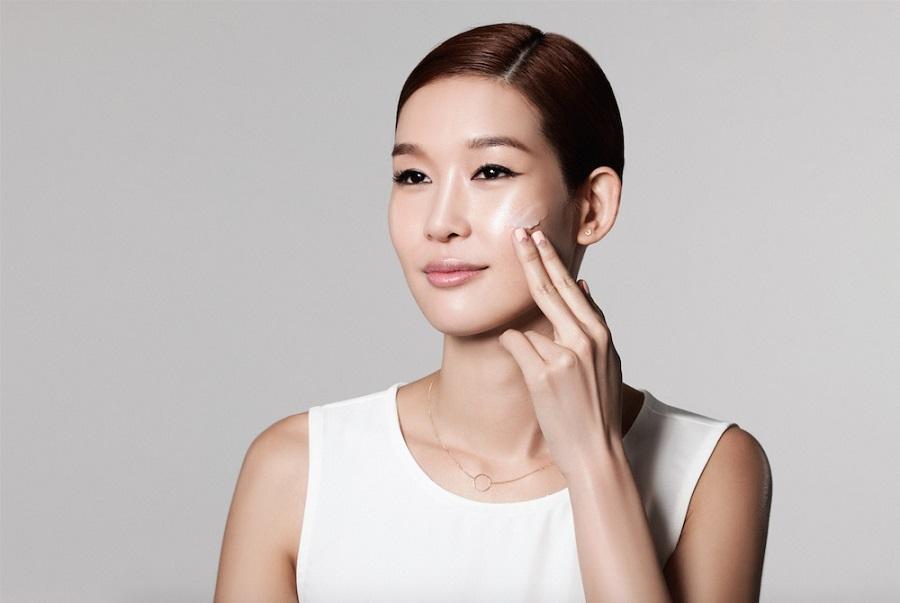 Натуральная корейская косметика для красоты и здоровья
