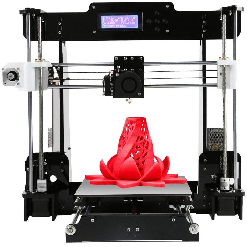 Сфера применения и возможности 3d принтеров