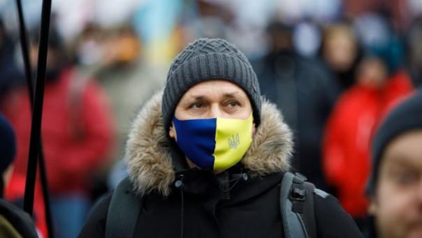 Александр Роджерс: Безысходность украинского бытия