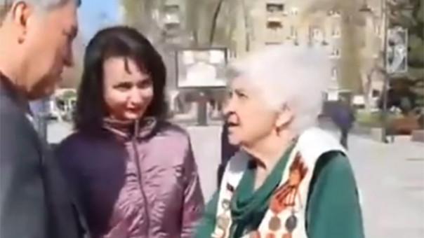 Спикер Госдумы Володин ответил на критику пенсионерки и пообещал помочь