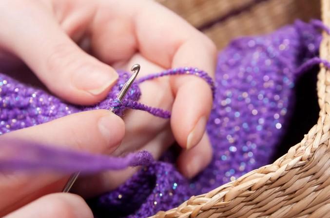 Какие крючки нужны для вязания