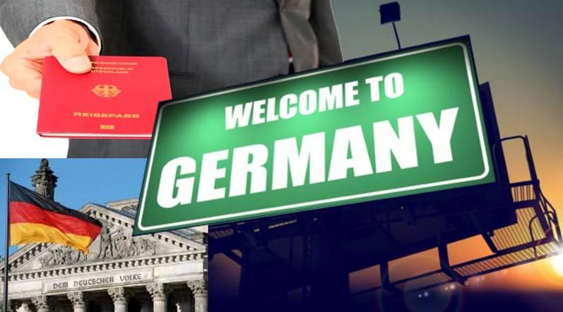 Способы иммиграции в Германию