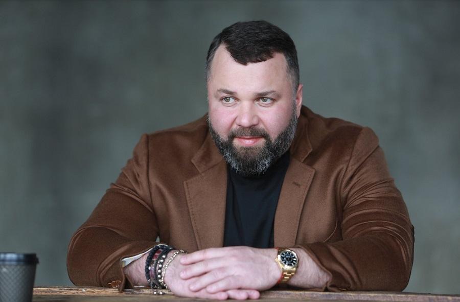 Максим Каганский о планах, фитнесе и благотворительности