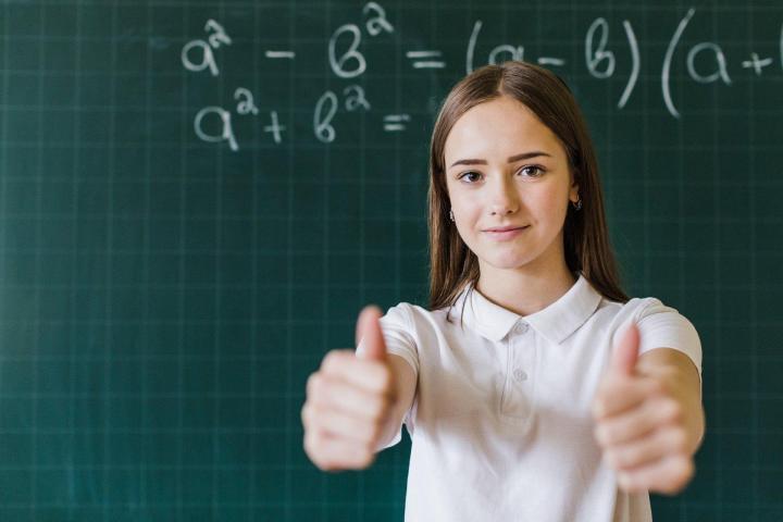 Как быстро выучить профильную математику к ЕГЭ