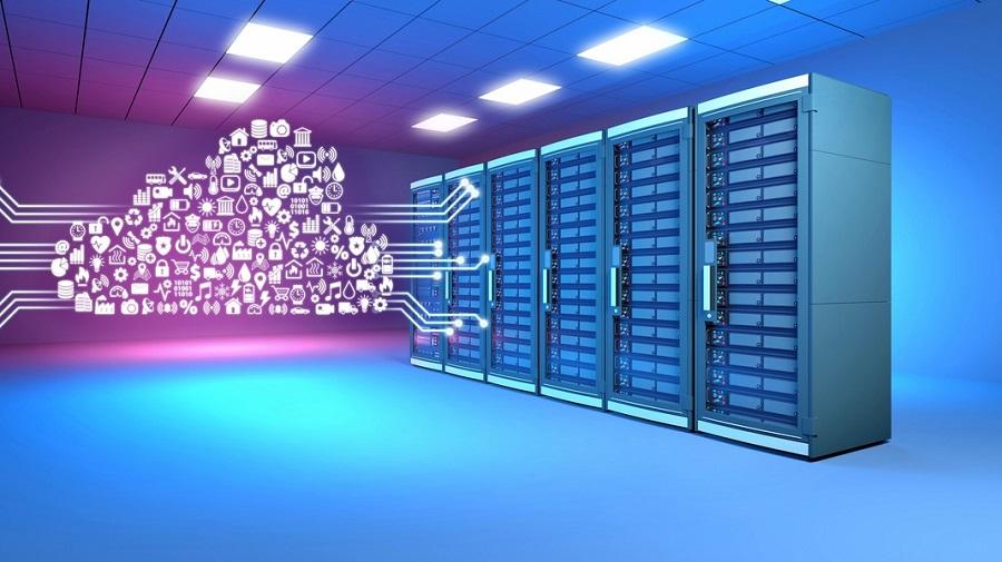 Облачные серверы по доступной цене