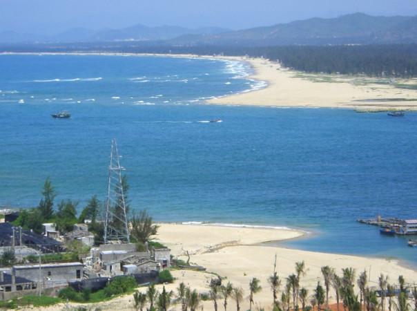 Китай превратит остров Хайнань в образец открытости глобального сотрудничества