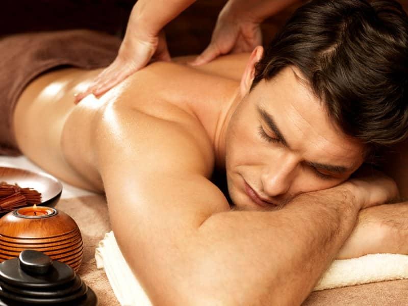 Эротический массаж. Что это?