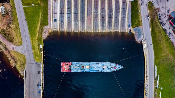 Минная доля: новые тральщики пополнят Черноморский флот