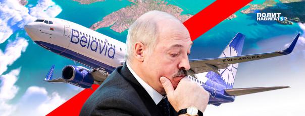 На украинские грабли: «Белавиа» демонстративно игнорирует русский при полётах в Москву