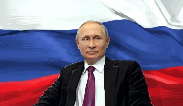 Путину доверяют во всём мире: исследование американских социологов. Григорий Игнатов