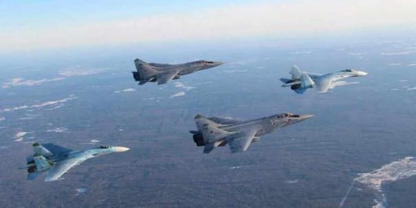 Sohu: Россия устроила НАТО неприятный «сюрприз» накануне встречи с Байденом