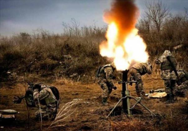 ВФУ обстреляли из минометов окраину Горловки, Донецка и Золотое-5 в ЛНР