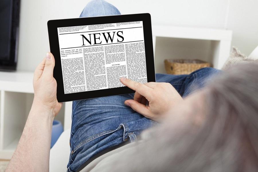 Где узнать последние новости и события