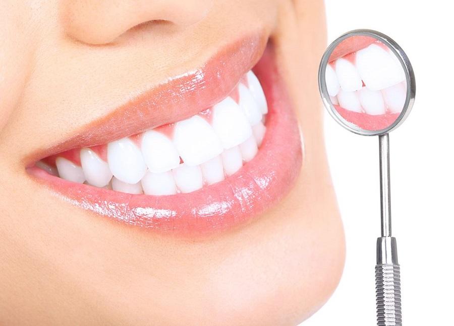 Виды средств для отбеливания зубов