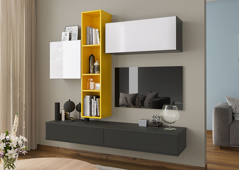Преимущества изготовления корпусной мебели на заказ