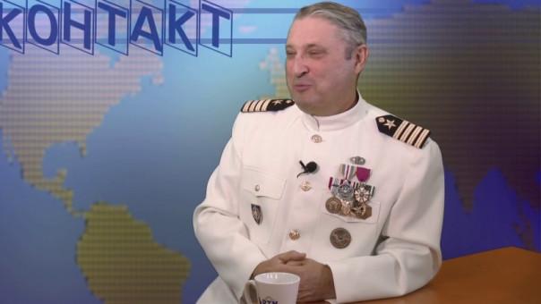 Американский корабль по приказу Байдена не стал нарушать границу РФ, – офицер ВМС США