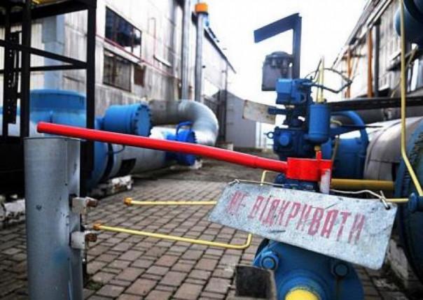 Газово-титановая геополитика. Главные потери снова на «украинском фронте»