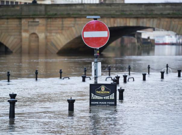 Наводнение в Германии: многочисленные жертвы, огромные разрушения – кто виноват? Григорий Игнатов
