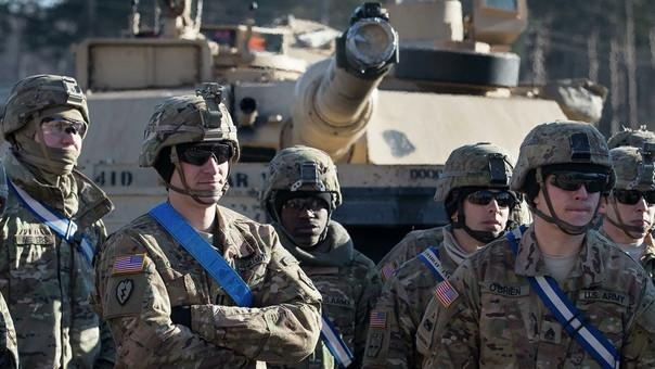 «Нет шансов». Раскрыта стратегия США в случае войны с Россией и Китаем