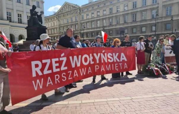 Проект польско-украинской конфедерации натыкается на старую вражду