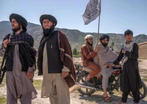 Талибы пообещали Москве не переходить границ