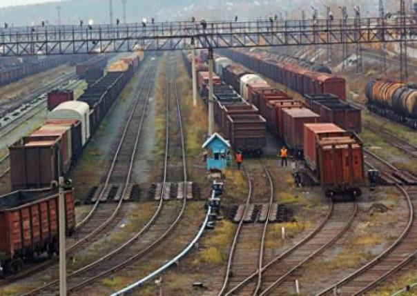 Товарные поезда на Украине будут остановлены – нет топлива