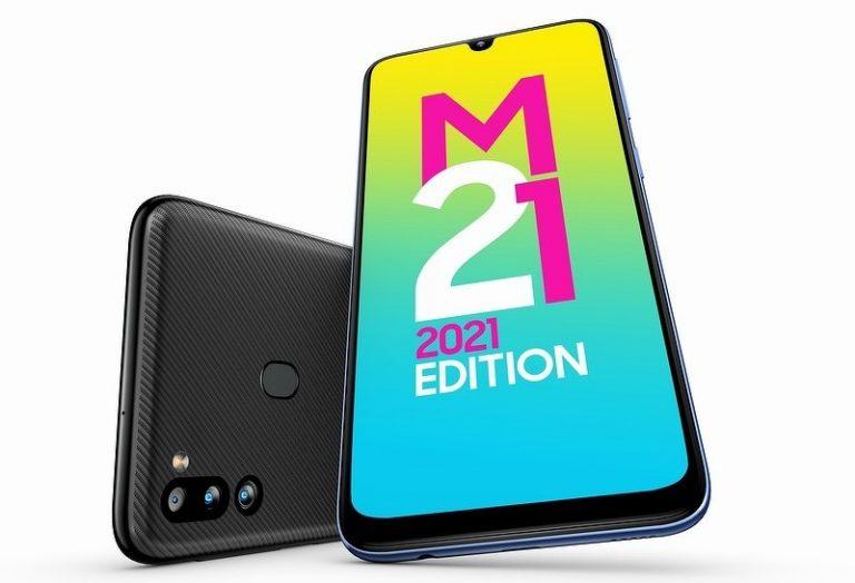 Xiaomi больше не нужны. Samsung выпустила дешевый мобильник с монструозной батареей. Фото