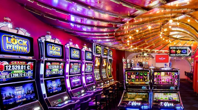 Казино Восток. Азартные игры онлайн
