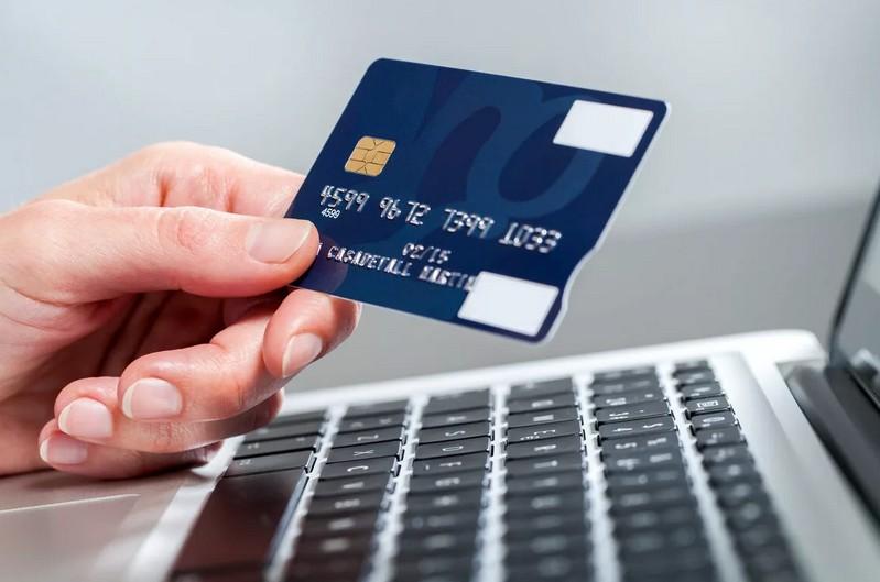 Как взять займ онлайн