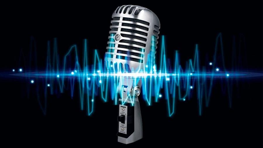 Как выполнить озвучку текста онлайн разными голосами