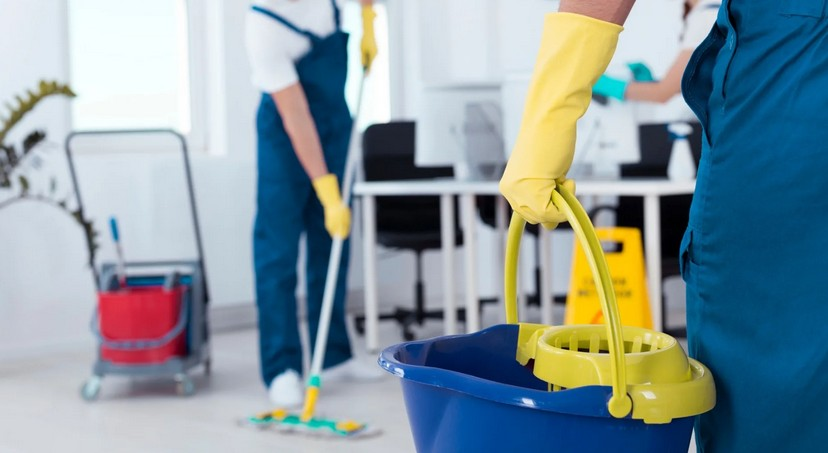 Уборка после ремонта – можно ли убрать самим?